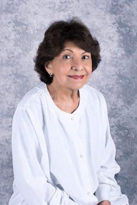 Ana Vasquez, DMD