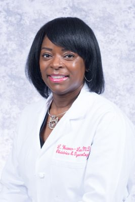 Dr. Lashawn Weaver-Lee