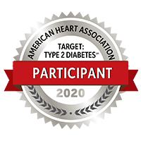 American Heart Association - Participant